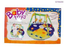 GY96200 2012 popular and very soft baby carpet