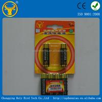 Household LR03 Non-distant Zinc Battery