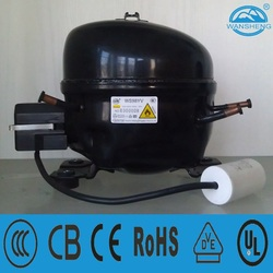 R600a Refrigeration Compressor WS98YV for Refrigerator