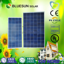 Hot sale high quality poly 240w solar panels for home