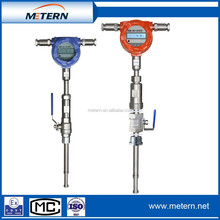 MTHFG-Thermal natural gas mass flow meter