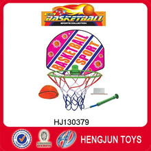 new style eco-friendly PS big basketball stand set sporty toy EN71