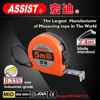 steel measuring tape measuring tool cow measuring tape promotional 1m measuring tape