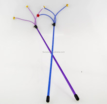 New arriving soft net pipe cat teaser cat items wholesale pet supply