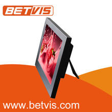 New Launch lcd monitor with component input