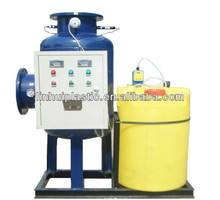 Chlorine Dosing tank