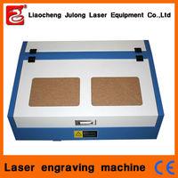factory directly sale laser gravograph engraving machine with co2 desktop laser engraving machine