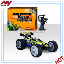 1:22 4-CH RC Cars for sale ,Remote Control High Speed Racing car