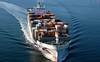 shipping container sea freight china to new zealand