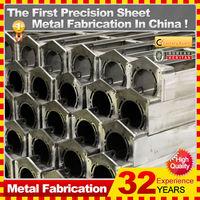 custom building construction aluminum sheet manufacturer
