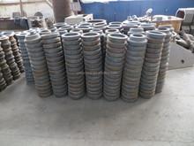 bridge crane wheel China made Puqi Brand