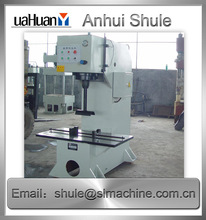 Stable C-arm structure, independent of the electrical control system of quality hydro pneumatic press!