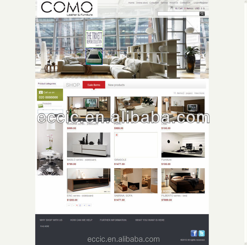 Website design best wholesale websites online shopping for Wholesale furniture stores online