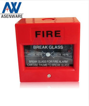 Break Glass Manual Call Point for Fire Alarm System