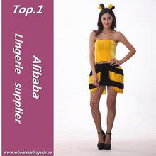 Fashionable beautiful ladies sexy party dress costumes with great price