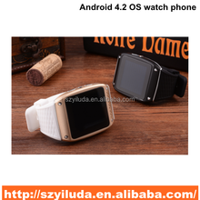 WIFI wrist watch cell phone