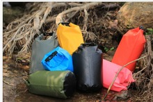 professional manufacture dry tube bag for boating