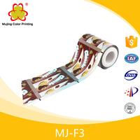 Laser Plastic Packaging Printing Film