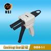 50ml 1:1 2 Parts of Dental Caulking Gun