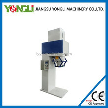 Modified atmosphere and seasoning packing machine