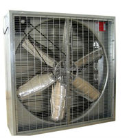 poultry cooling system big air volume ventilation fan