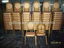 Iron Stackable banquet chair CY-9030