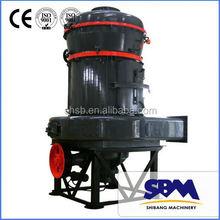 SBM MTW high capacity low energy waste granite powder pulverizer manufacturer in ludhiana