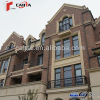 TUSTO Good toughness 2013 new building construction materials