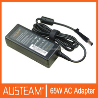 High quality battery For HP/Compaq 65w 18.5V maintenance type chargers 3.5A 7.4*5.0mm