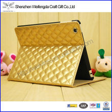 Fashion Handmade Multiple Colors Leather Case For Ipad2/3/4/air