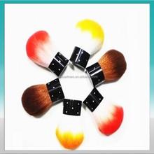 2015 hot beauty makeup brush for nail