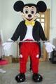 mickey mouse traje de la mascota