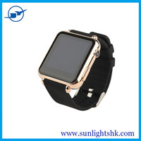 ShenZhen Factory supply competitive price ZY06 DZ09 GT08 multi-functional 2015 Android smart watch