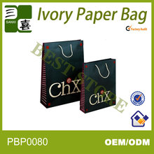 High quality valentines day decoration paper bag