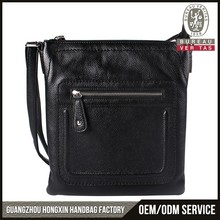 2015 Hot selling new arrival leather messenger bags for men wholesale