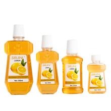 2015 mouthwash brands /fresh breath spray/aluminium bottle mouthwash spray