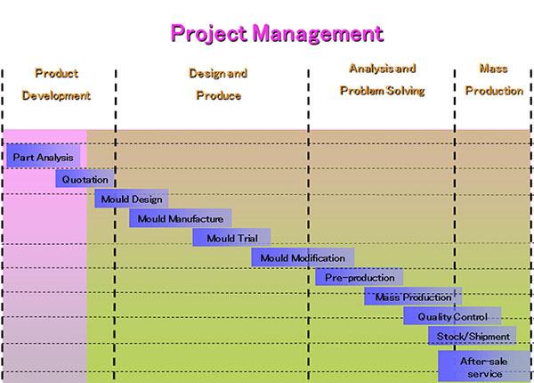 Project Management-600