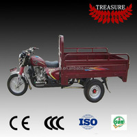 motor and electric trikes tricycle for cargo use