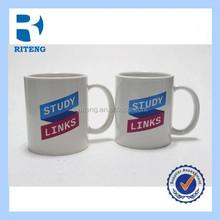 Hot new products for 2014 custom mug/ mug with spoon in handle/tea mug with spoon ceramic