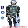 Mission Troop Anti Riot Suit / camouflage riot control suit