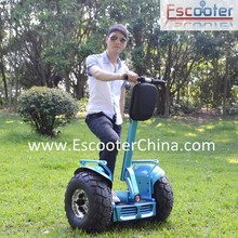 72v Voltage and 4-6h Charging Time electric scooter