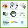 lpg cng sequencial injection system 3 4 6 cylinder/CNG LPG complete kit components