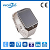 Remote vision choice dz09 smart watch mobile phone, daily waterproof smart watch
