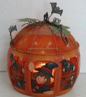 Pumpkin Table lamp Home decorations