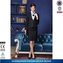 custom suit Wholesale women's business suits MD1A8705