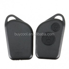 2 Buttons Remote Key Fob Flip Shell Case For Citroen Saxo Peugeot Xsara