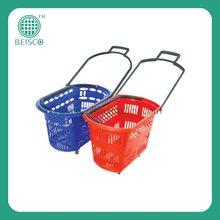 Best Selling plastic hanging baskets