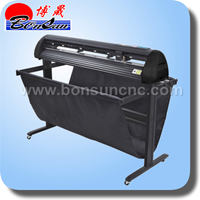 China hottest best selling vinyl plotter car wrapping equipment price is good
