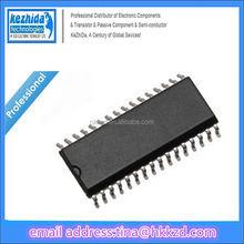list electronic items AO8814B TSSOP
