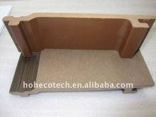 wood siding of construction materials